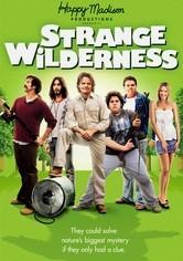 Rent Strange Wilderness on DVD