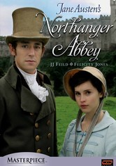 Rent Masterpiece Classic: Northanger Abbey on DVD