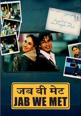 Rent Jab We Met on DVD