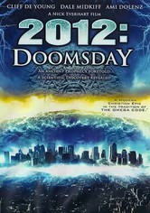 Rent 2012: Doomsday on DVD