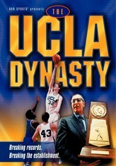 Rent The UCLA Dynasty on DVD