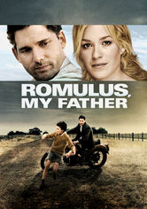 Rent Romulus, My Father on DVD
