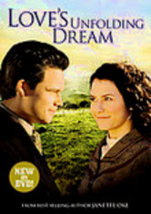 Rent Love's Unfolding Dream on DVD