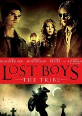 Rent The Lost Boys: The Tribe on DVD