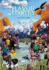 Rent Flavor Country on DVD