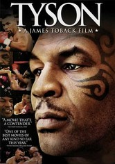 Rent Tyson on DVD