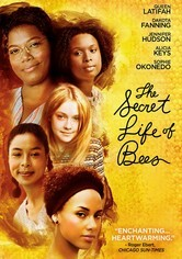 Rent The Secret Life of Bees on DVD