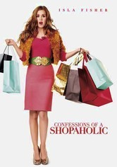 Rent Confessions of a Shopaholic on DVD