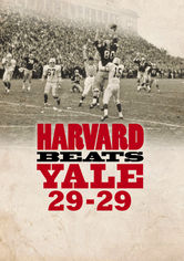Rent Harvard Beats Yale 29-29 on DVD