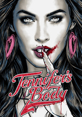 Rent Jennifer's Body on DVD