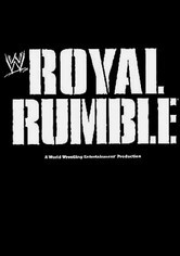 Rent WWE: Royal Rumble 2009 on DVD