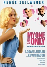 Rent My One and Only on DVD