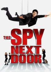 Rent The Spy Next Door on DVD