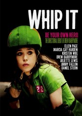 Rent Whip It on DVD