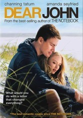 Rent Dear John on DVD