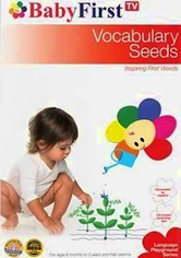 Rent BabyFirstTV: Vocabulary Seeds on DVD