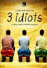 Rent 3 Idiots on DVD