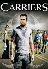 Rent Carriers on DVD