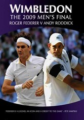 Rent Wimbledon 2009 Men's Final: Roger Federer on DVD