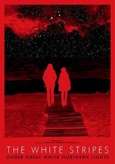 Rent The White Stripes Under Northern Lights on DVD