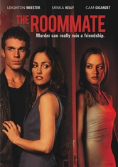 Rent The Roommate on DVD
