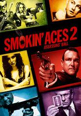 Rent Smokin' Aces 2: Assassins' Ball on DVD