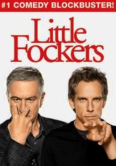 Rent Little Fockers on DVD