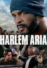 Rent Harlem Aria on DVD