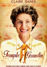 Rent Temple Grandin on DVD