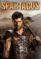 Rent Spartacus on DVD