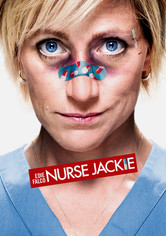 Rent Nurse Jackie on DVD