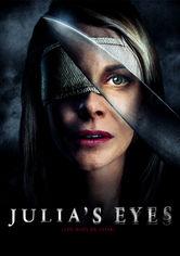 Rent Julia's Eyes on DVD
