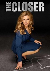 Rent The Closer on DVD