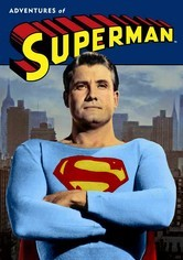 Rent Adventures of Superman on DVD