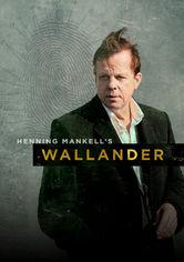 Rent Henning Mankell's Wallander on DVD