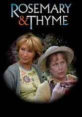Rent Rosemary & Thyme on DVD