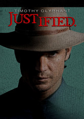 Rent Justified on DVD
