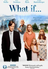 Rent What If... on DVD