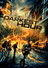 Rent The Darkest Hour on DVD