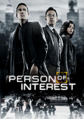 Rent Person of Interest on DVD