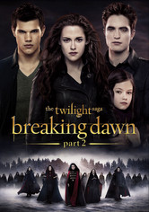 Rent The Twilight Saga: Breaking Dawn: Part 2 on DVD
