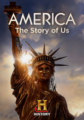Rent America: The Story of Us on DVD