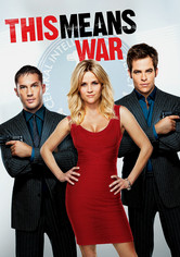 Rent This Means War on DVD