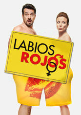 Rent Labios Rojos on DVD