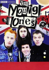 Rent The Young Ones on DVD