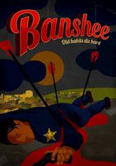 Rent Banshee on DVD