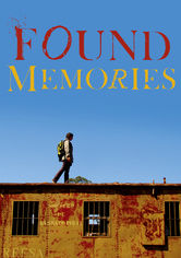 Rent Found Memories on DVD