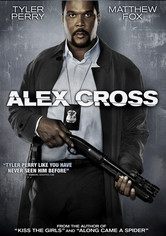 Rent Alex Cross on DVD
