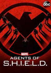 Rent Marvel's Agents of S.H.I.E.L.D. on DVD