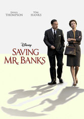 Rent Saving Mr. Banks on DVD
